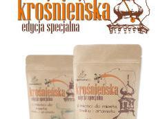 Kawa Krosnienska 150 g  ziarnista