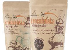 Kawa krosnienska 150 g mielona