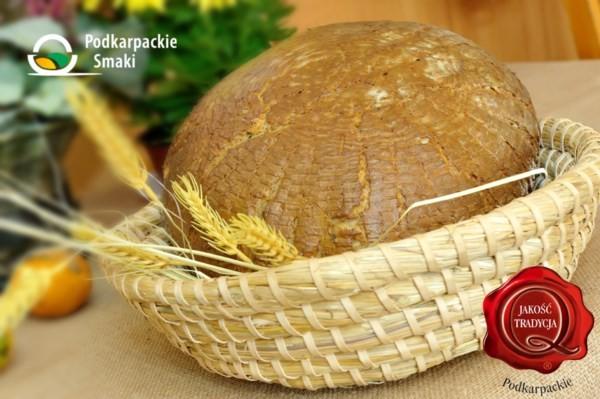 Staropolski chleb sanacyjny 3 kg