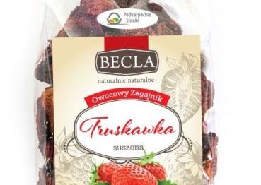 Truskawka owoc 100 g