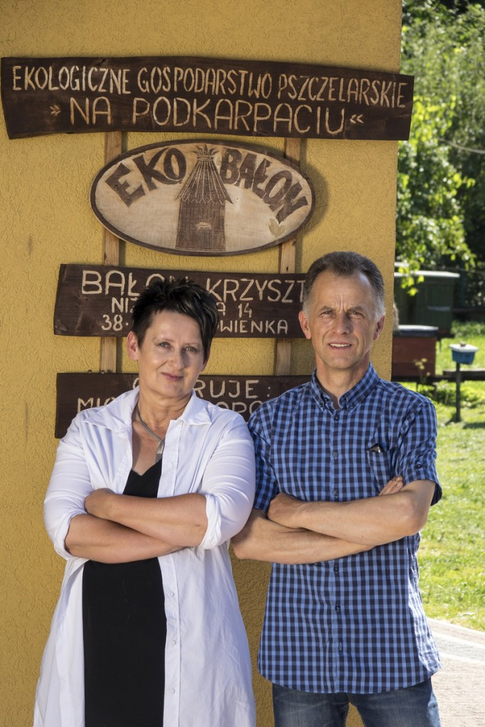 Ekologiczne Gospodarstwo Pszczelarskie EKO BAŁON