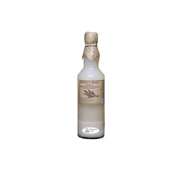Barszcz biały z Wolicy 500ml