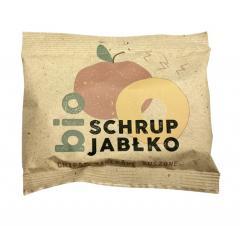 Chipsy jabłkowe suszone  bio
