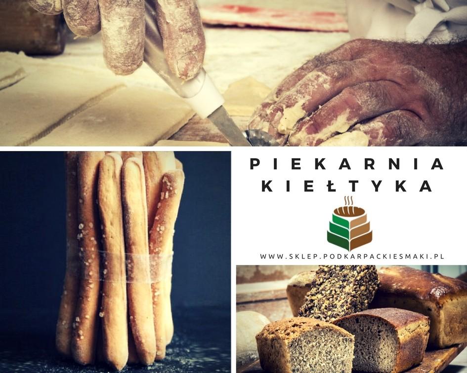 P.P.H. Piekarnia Kiełtyka