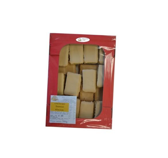 Ciasteczka domowe klawisze 500g