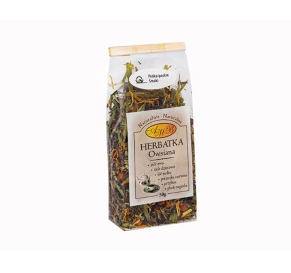 Herbatka owsiana 50g