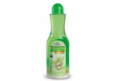 Solankowy płyn do kąpieli zielona herbata 1l