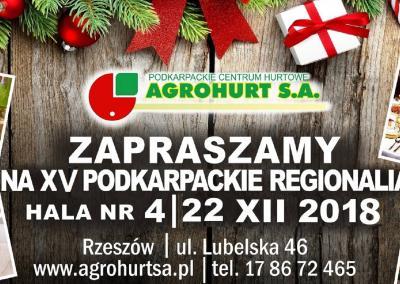 XV Podkarpackie Regionalne