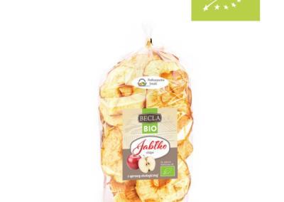Jabłko chips EKO 80g